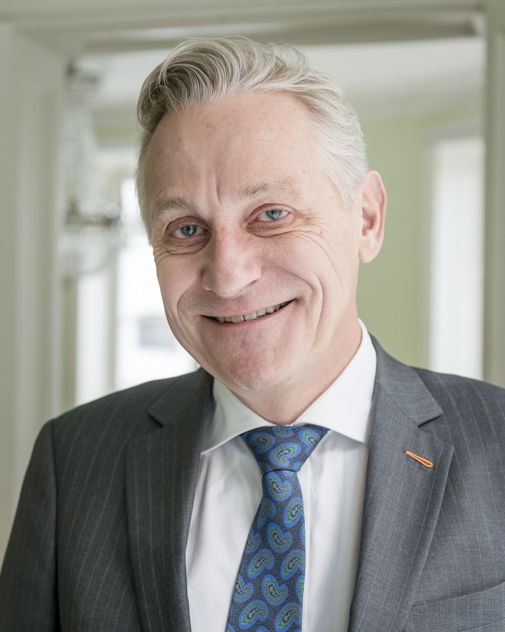 Rolf Greve