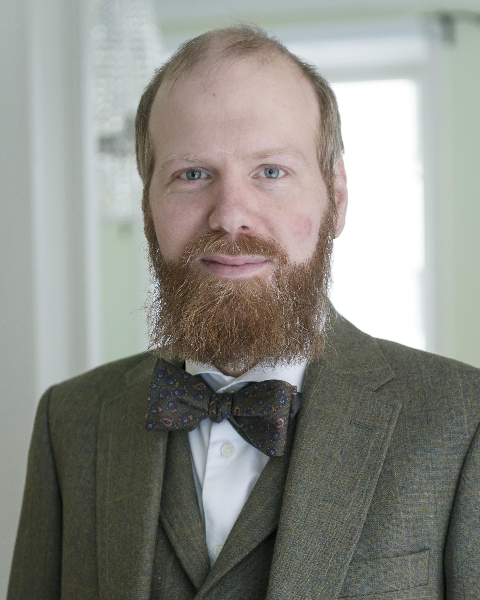 Markus Hängsel